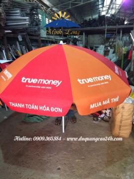 Xưởng dù quảng cáo tại Biên Hoà giá tốt cho mọi doanh nghiệp