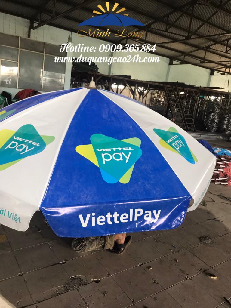 Dù quảng cáo tại Cam Ranh in ấn nhanh, giá tốt