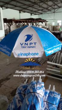 Xưởng dù quảng cáo tại Phú Quốc uy tín