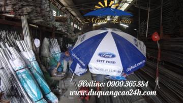 Xưởng làm dù quảng cáo tại Thanh Hoá uy tín